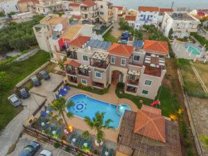 Gianna Apartments | Almyrida Chania